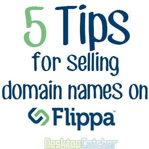 Flippa Tips