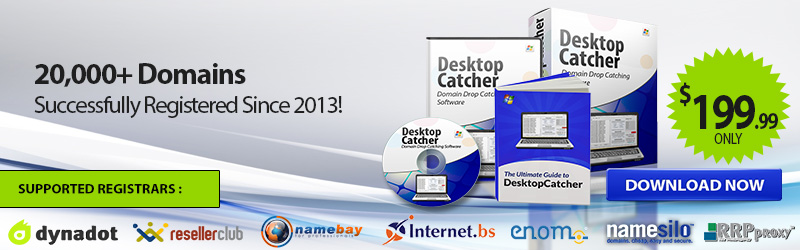 Desktop Catcher 9.3