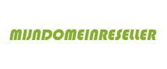 MijnDomeinReseller Logo