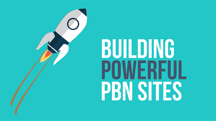 How to Build a Good PBN